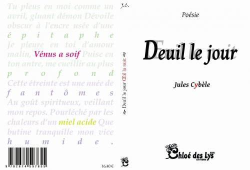 Jules Cybèle, Symbolisme, Deuil le jour