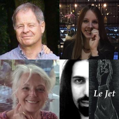 Chloé des Lys, Aquilone, Jules Cybèle, auteur, liège